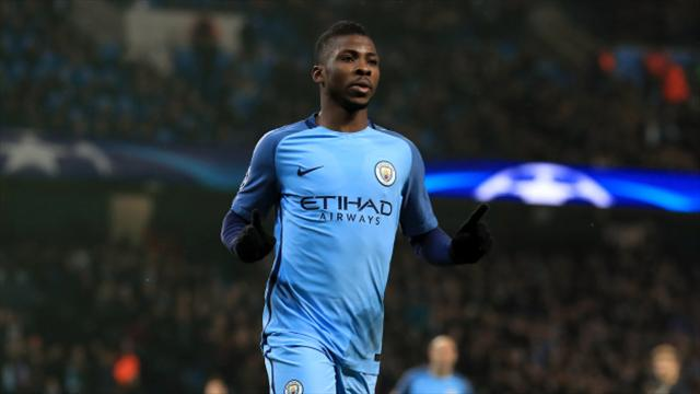 Leicester City unveil Kelechi Iheanacho
