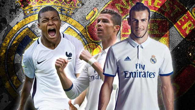 Euro Papers: Bale says goodbye ahead of United move, Mbappe to arrive