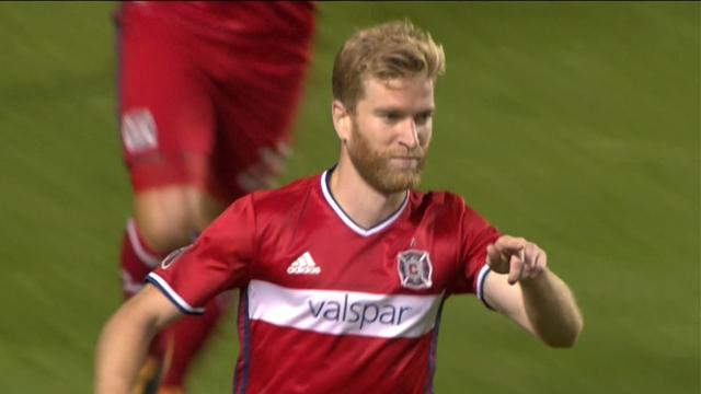 MLS: Chicago Fire - New England Revolution (Özet)