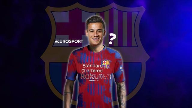 Euro Papers: Barca to announce Coutinho on Friday