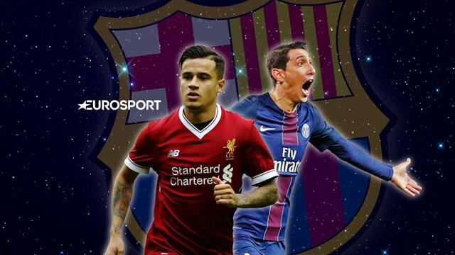 Euro Papers: Coutinho set to force transfer as Barca plot Di Maria move