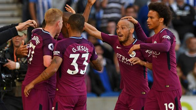 Pep Guardiola demands more from Manchester City