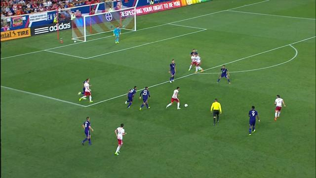 MLS: New York Red Bulls schlägt Orlando City SC
