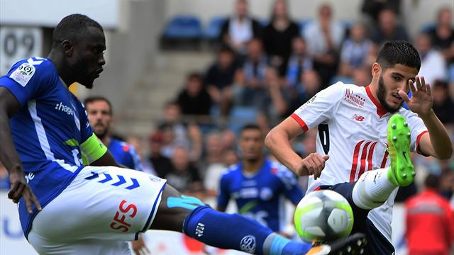 Strasbourg – Lille EN DIRECT