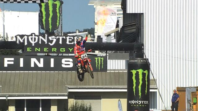 A Herlings il round svizzero ma Cairoli mantiene 97 punti di vantaggio in classifica generale