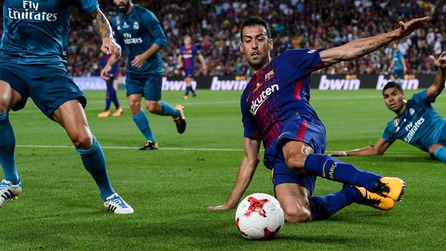 Real Madrid-Barcelona, Spanish Super Cup 2017: how & where to watch