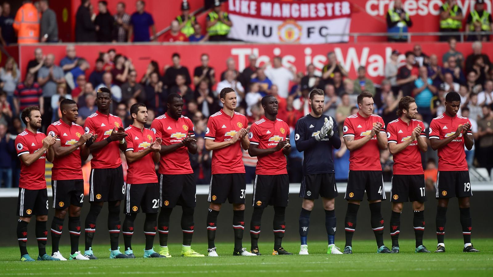 7 truths: Manchester United finally look like a Mourinho team, Arsenal..