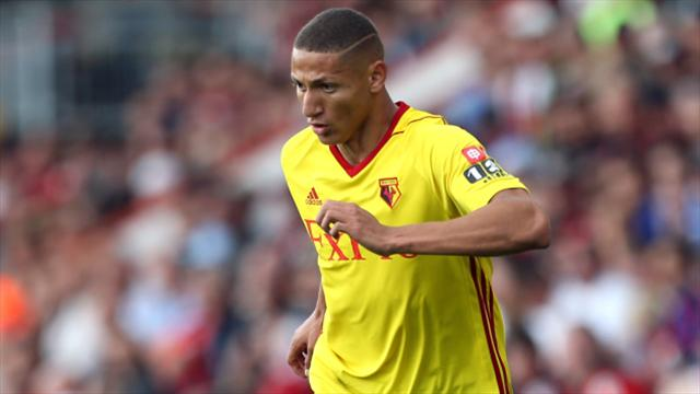 Bournemouth v Watford preview: Jermain Defoe set for Cherries start