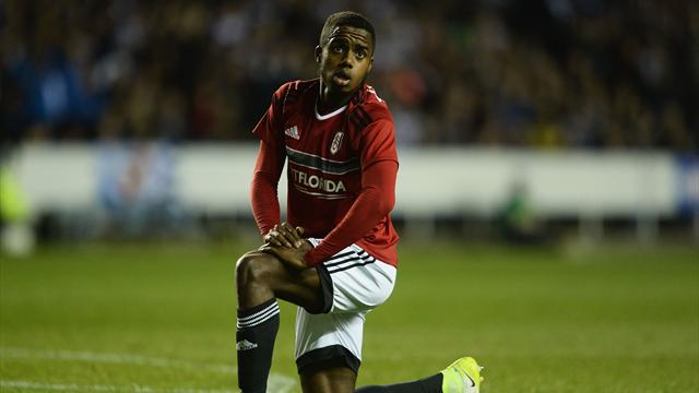 Manchester United tracking Fulham's Ryan Sessegnon