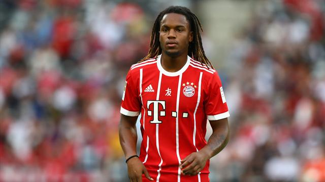 Swansea close to loan deal for Bayern Munich's Sanches
