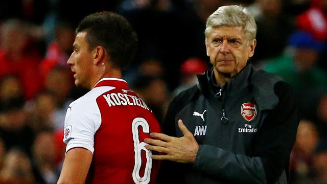 Wenger to unleash Sanchez on Liverpool