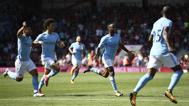 Manchester City confirm purchase of majority stake in Girona