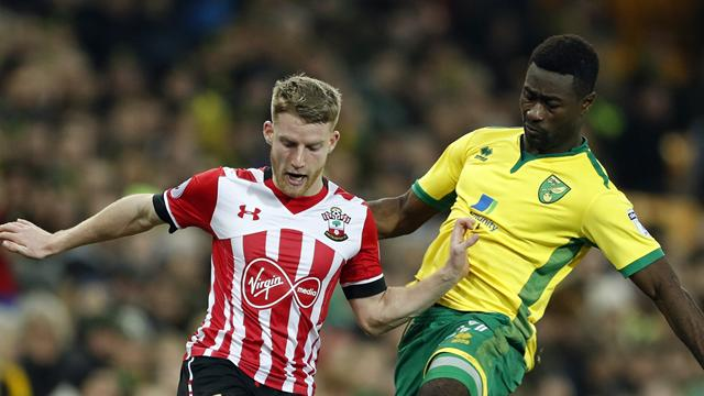 Stygge sifre for Tettey og Norwich
