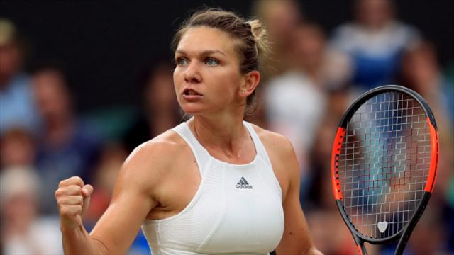 Sharapova to face Halep in US Open first round