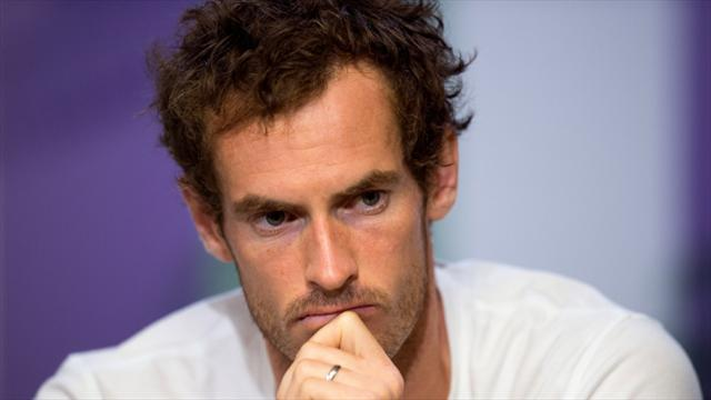 Murray misses US Open