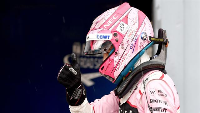 Force India: Rivals missed chance to sign Ocon