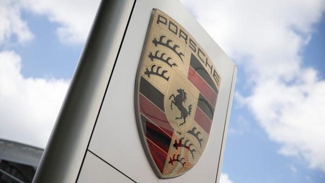 Porsche interested in F1 return as engine supplier