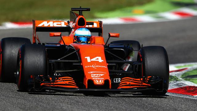 McLaren won't loan Norris to F1 rivals