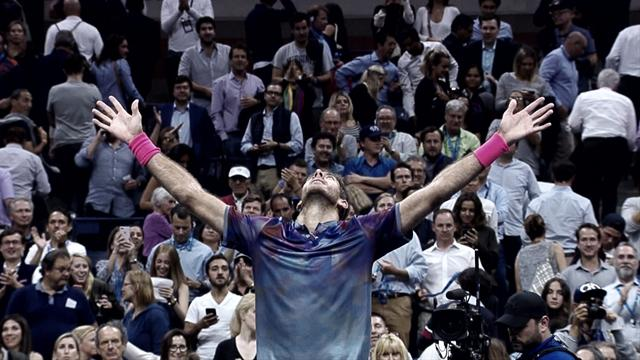 The Coach: How Del Potro can continue his remarkable run against Nadal