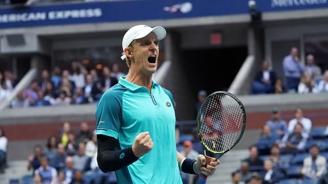 Kevin Anderson beats Pablo Carreño Busta to reach US Open final