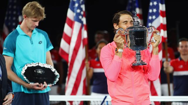Highlights of US Open 12th day