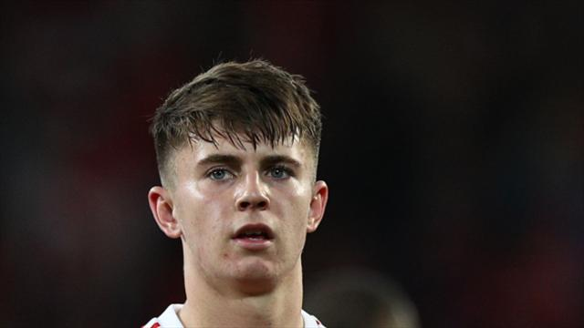 Sam Vokes backs Wales team-mate Ben Woodburn to impress for Liverpool