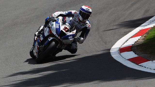 Dixon snatches pole in Oulton Park qualifying