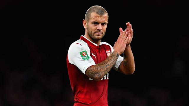 Wilshere can make World Cup squad playing for Arsenal, says Wenger