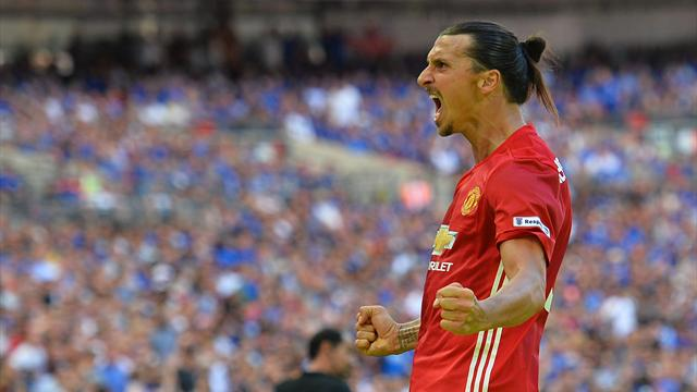 Zlatan Ibrahimovic tipped to make Man Utd comeback before Christmas