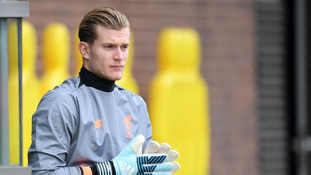 Schmeichel: Karius is up there with Neuer