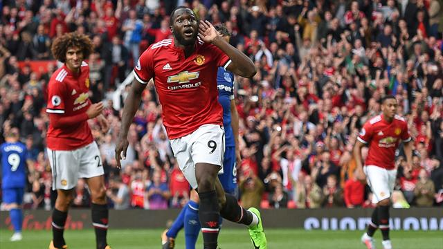 Potential Blow For Manchester United As Lukaku Injury News Emerges