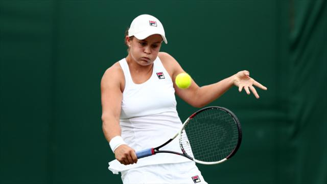 After Wuhan win, Ostapenko finds busy schedule to her liking