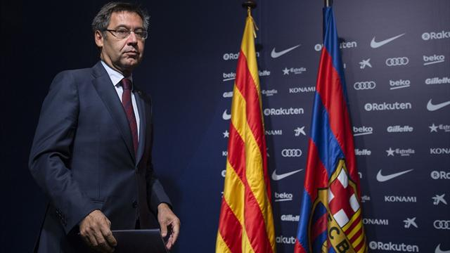 Barcelona to strike as Catalan clubs join protest