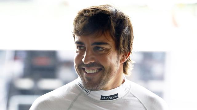 Alonso to run Indy 500 retro helmet in US GP