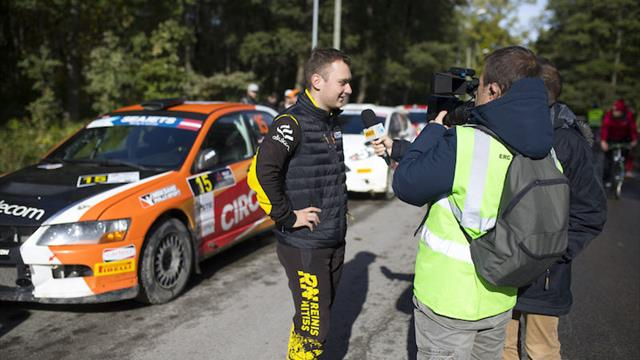 Nitišs keen on more ERC action