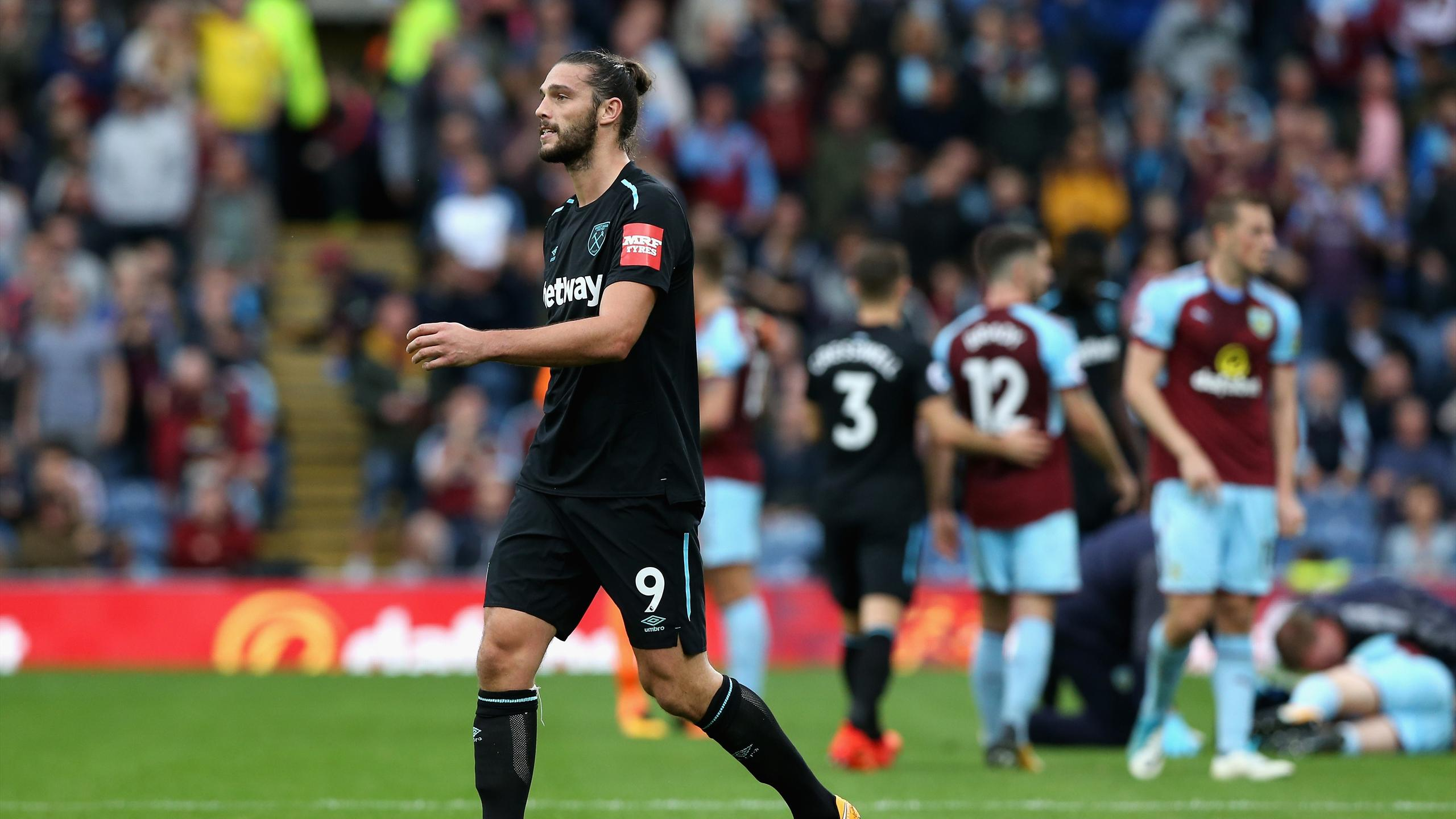 Andy Carroll Player Profile Football Eurosport