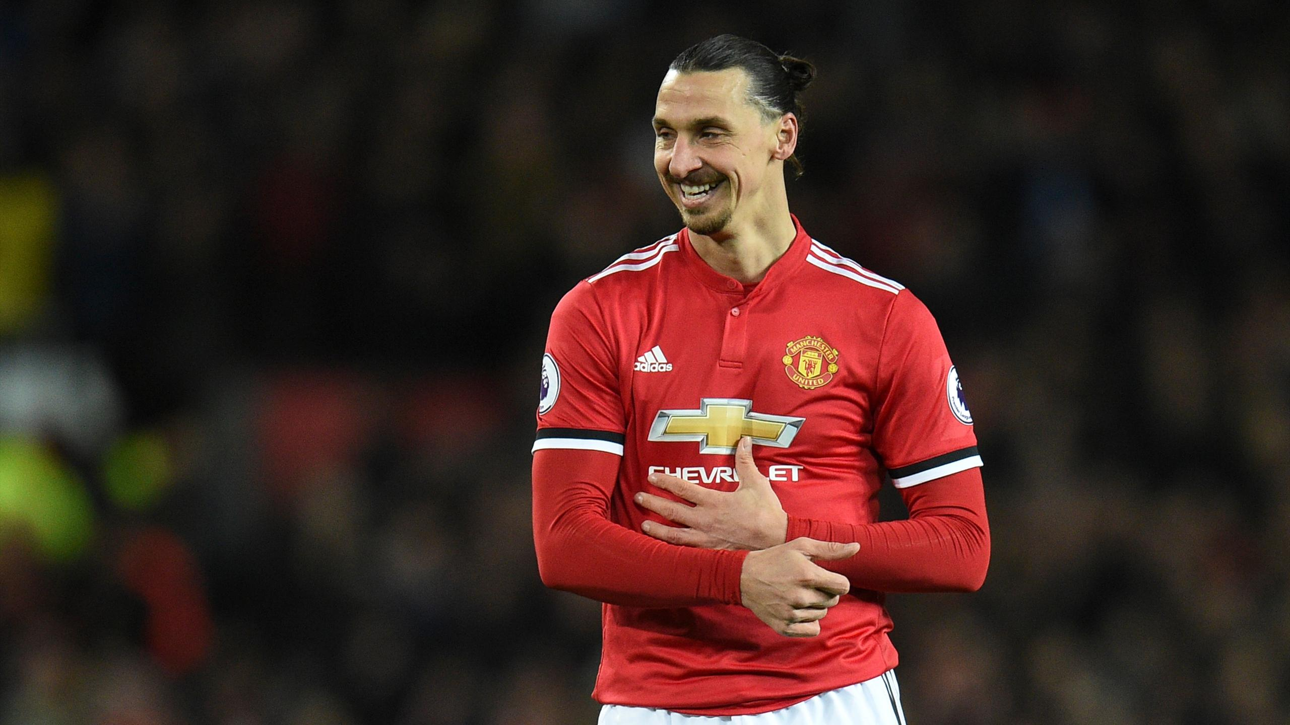Zlatan Ibrahimovic Player Profile Football Eurosport