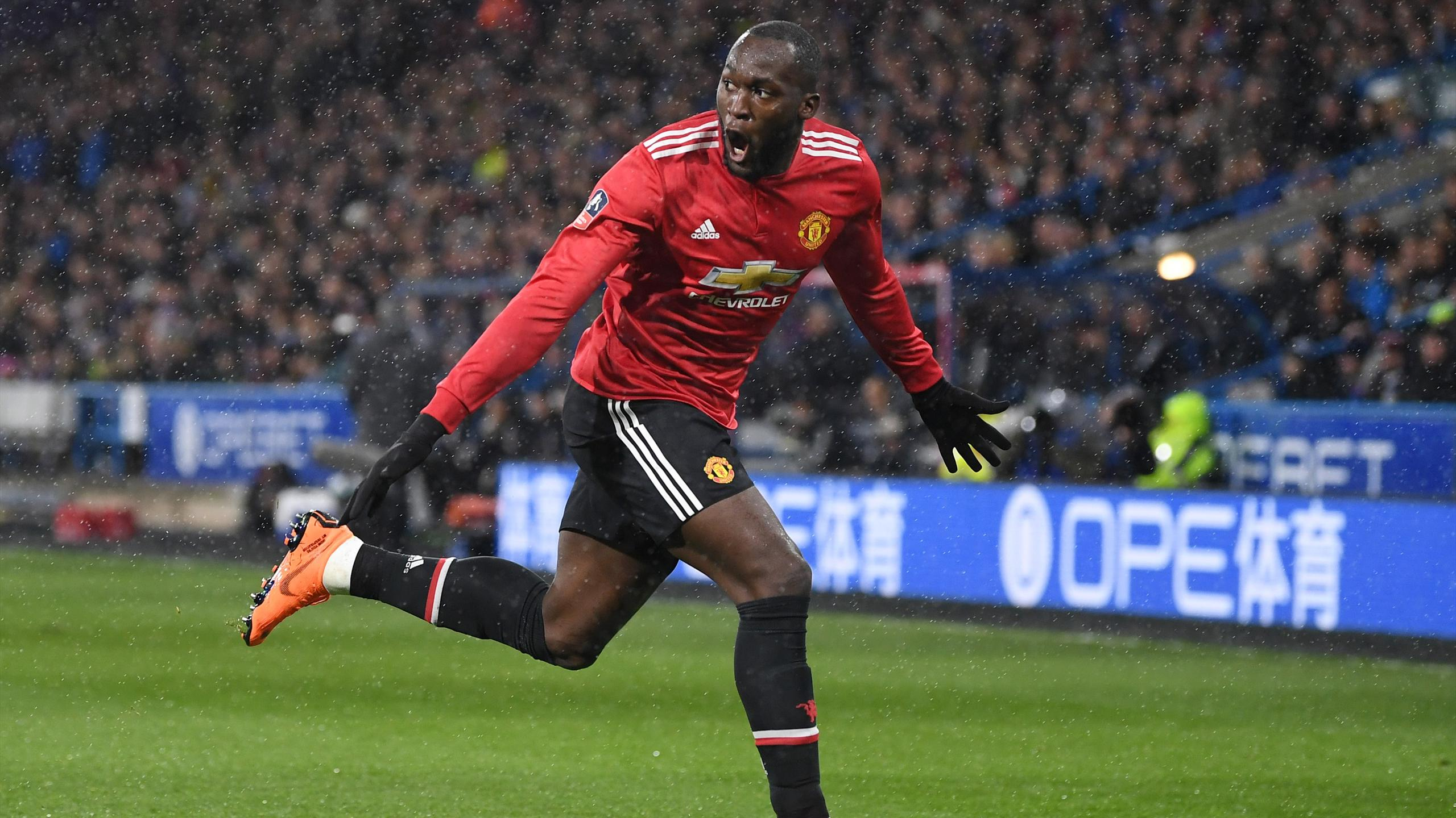 Huddersfield 0-2 Man United – Highlights