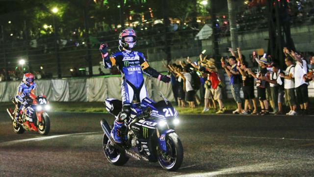Suzuka 8 Hours results confirmed