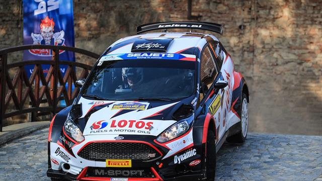 ERC champion Kajto positive about potential triple