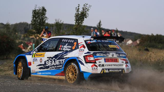 Happiness is ERC points, says Magalhães